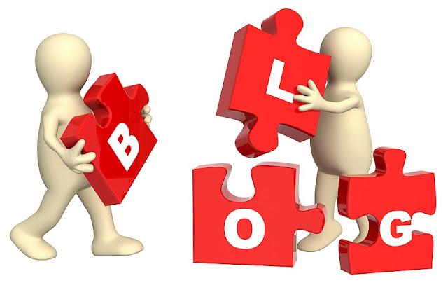 Panduan Menulis Artikel Blog Yang Berkualiti