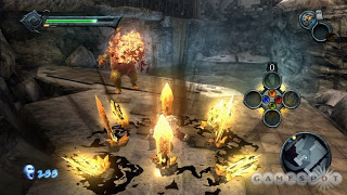 DOWNLOAD GAME Darksiders