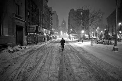 Winters-Oktober-Sadness