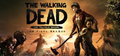 The Walking Dead The Final Season Episode 2-CODEX
