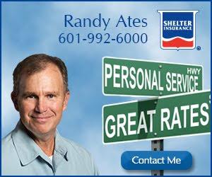 Randy Ates Insurance