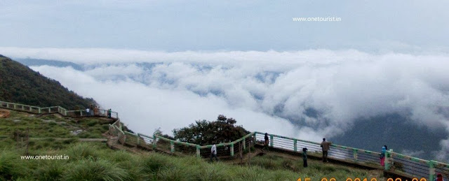 eco park , cherrapunji , meghalaya