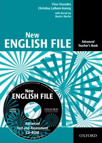 NEW ENGLISH FILE - UPPER INTERMEDIATE (STUDENTS BOOK ...