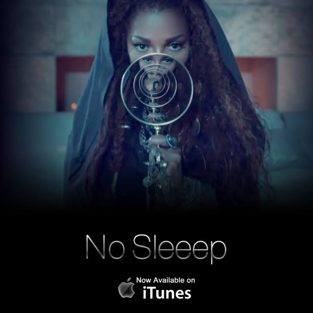 'No Sleeep' Janet +J.Cole