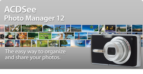 ACDSee Photo Manager 12 review