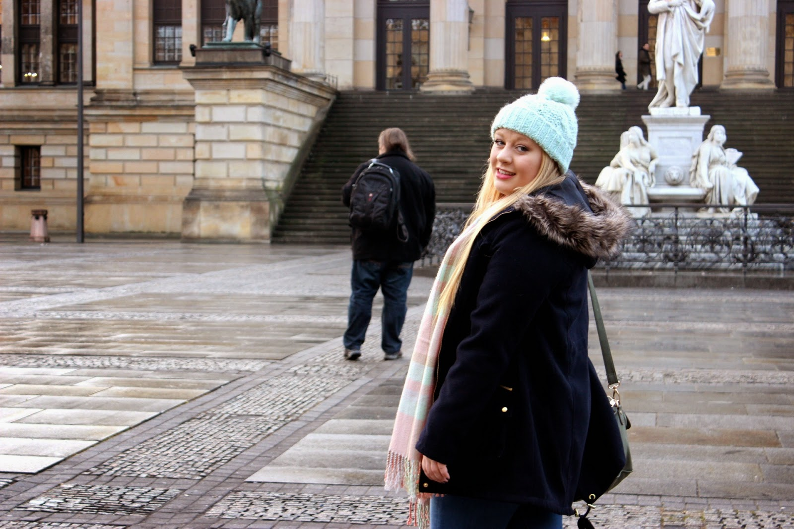 Berlin Germany Winter Outfits