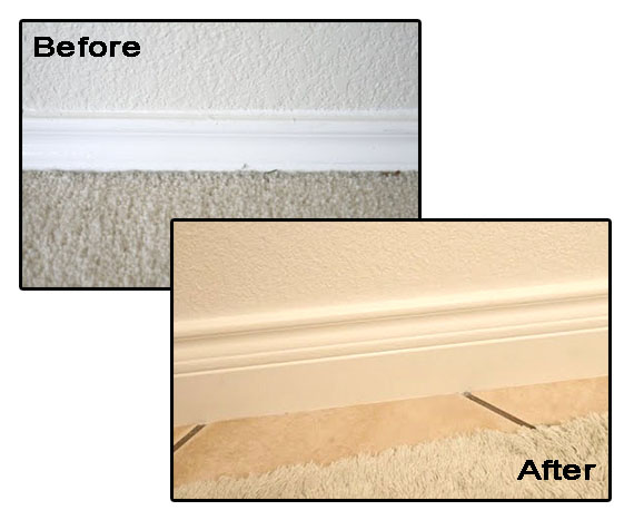 Great Molding Ideas For You Home
