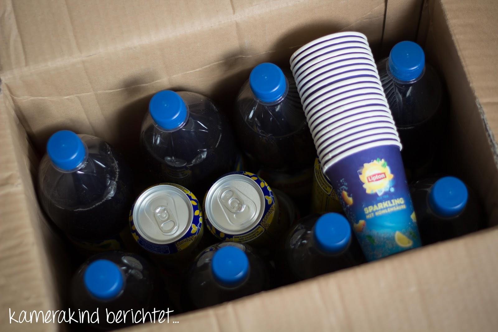 Produkttestpaket von trnd
