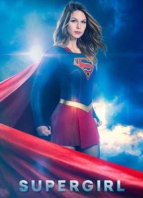 Supergirl Temporada 2 Capitulo 21 Latino