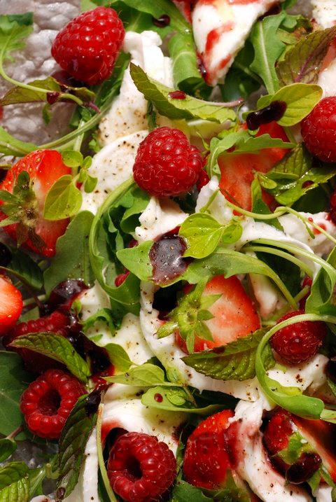 Le vendredi c 39 est retour vers le futur et des fois le for Vers des salades
