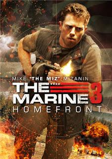 Thuỷ Quân Lục Chiến 3: Đối Mặt Tử Thần - The Marine 3: Homefront