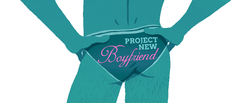 Project New Boyfriend