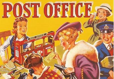publicidad vintage inspiracion