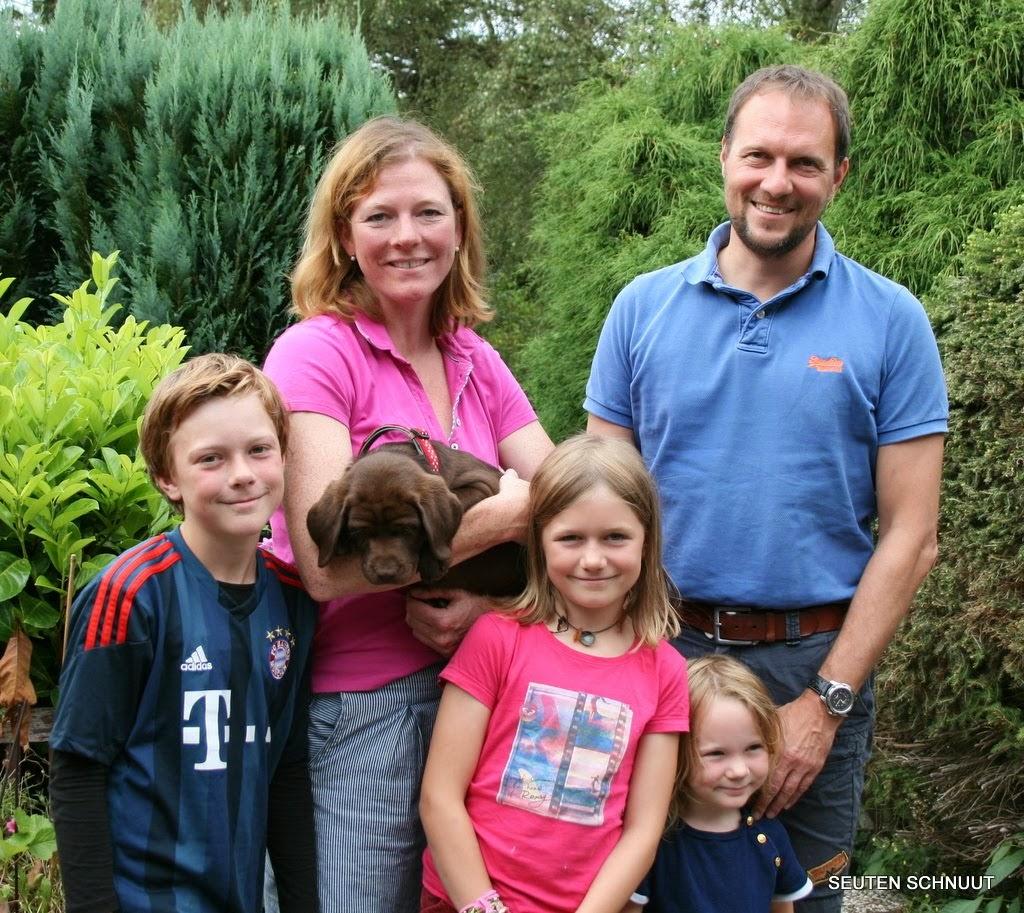 Carlas Familie