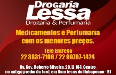 DROGARIA LESSA