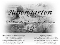 ROSENGARTEN Homepage