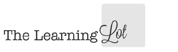 Lot 29 Logo The Learning Lot
