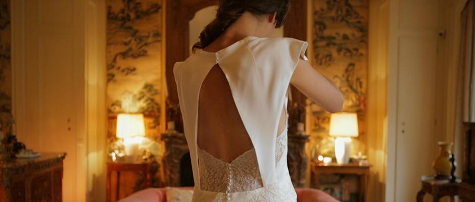 wedding spirit blog mariage ventes privées de robes de mariée Soeurs Waziers Belgique France fermeture de la boutique accessoires mariées voile mariée chaussure et coiffure