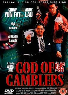 God Of Gamblers 1989