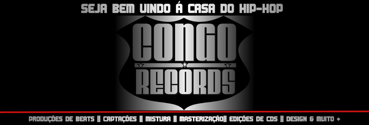 CONGO RECORDS