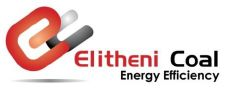 Elitheni Coal Logo