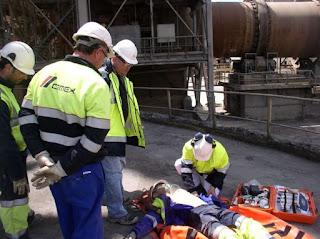 Accidentes laborales: derecho a prestaciones