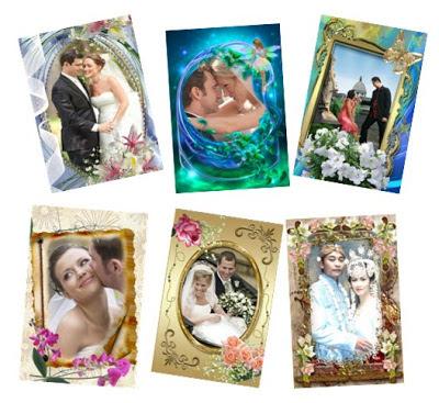 ... bingkai photo ini berjumlah lebih dari 10.000 desain frame foto