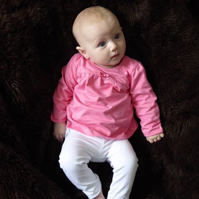 #WBabyWT - A Week of Outfits from George at Asda (Tuesday)