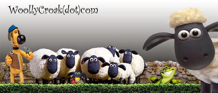 Woollycroak (dot) com