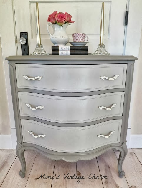 Start At Home Furniture And Paint Party 20