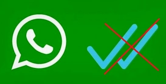disable blue tick marks in whatsapp