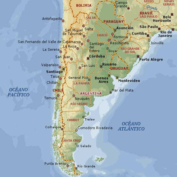 5 a 0 colombia argentina: