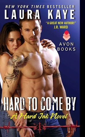 Hard to Come By Review 11/20/14