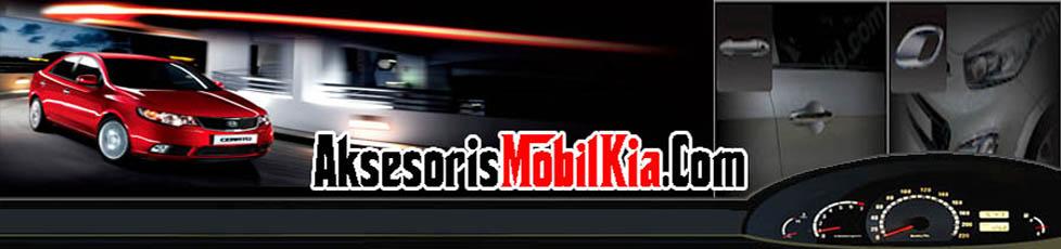 toko online, aksesoris mobil, kia mobil