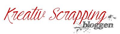 Kreativ Scrapping Blogg