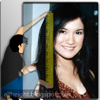 Camille Prats Height - How Tall