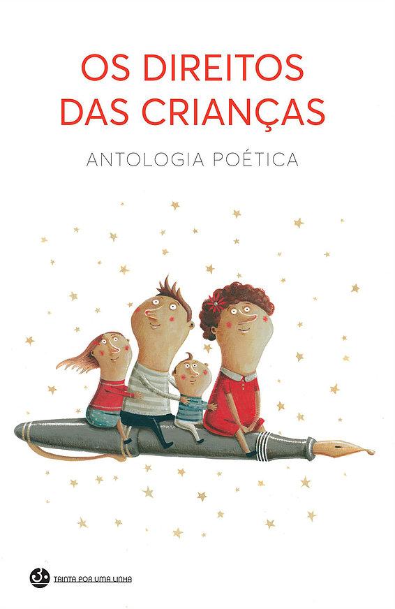 O Direitos das Crianças - Antologia Poética
