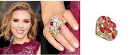 Oscars celebrities with Kendra Scott jewelery