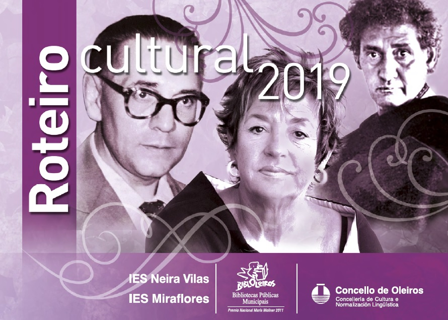 Roteiro Cultural 2019