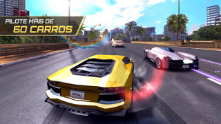Download Asphalt 7 Heat Torrent Android APK