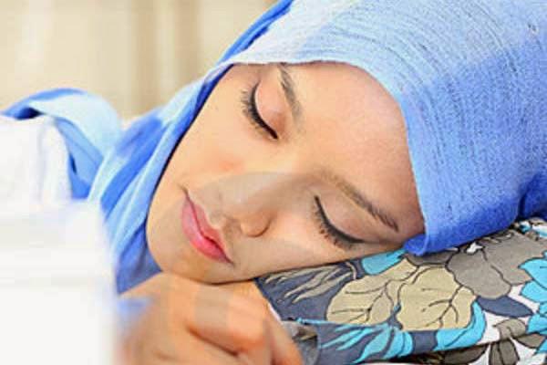 Manfaat Tidur Siang Bagi Kesehatan Tubuh