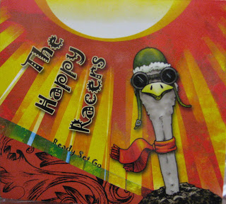 Photo of Happy Racers CD