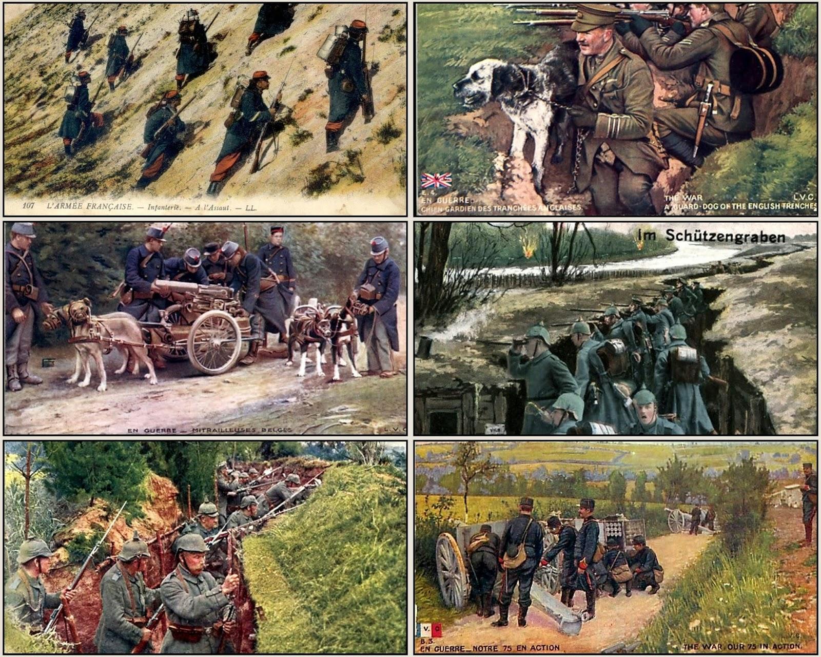 """Mort Kunstler Collectible /""""Civil War South/"""" Postcards"""