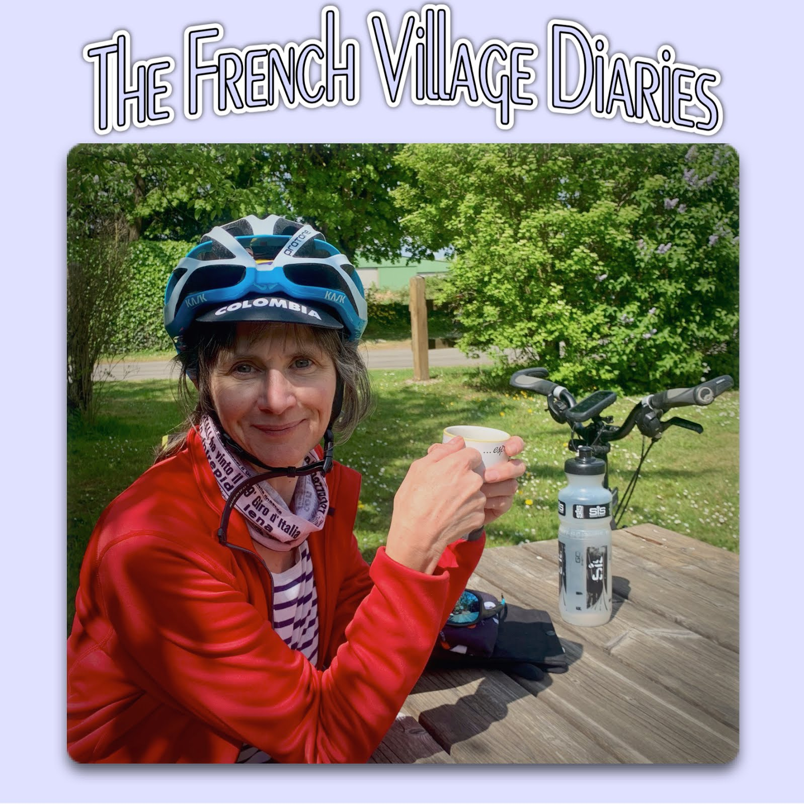 Welcome to The French Village Diaries