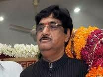 Gopinath Munde Dies in Road Accident