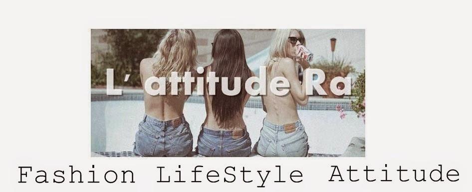 L'attitude Ra