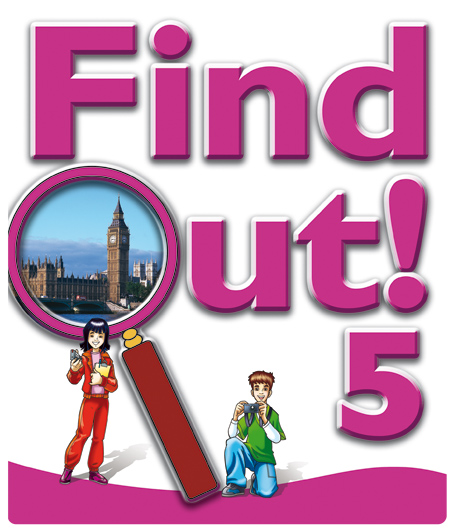 FIND OUT 5