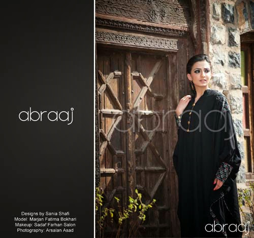 Abraaj Spring Summer Collection 2013-2014 For Girls Womens By Fashion She9