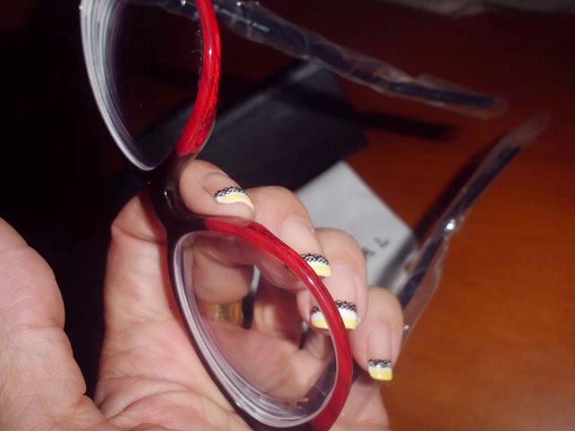 gafas baratas en internet