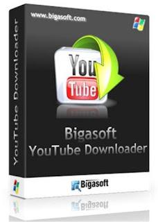 Bigasoft YouTube Downloader Pro 1.2.26.4849 Portable